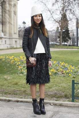 Spring 2014 Couture Paris Street Style38