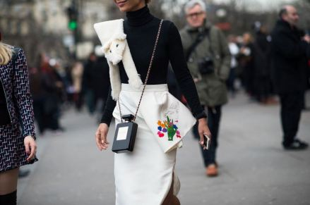 Spring 2014 Couture Paris Street Style52