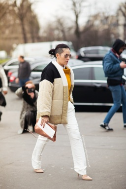 Spring 2014 Couture Paris Street Style7