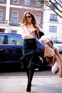 Best of London Fashion Week Streetstyle
