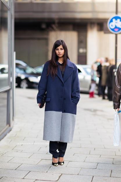 Best of London Fashion Week Streetstyle16