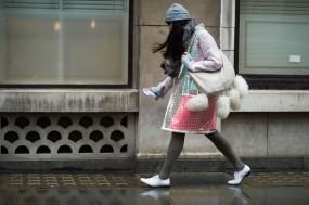 Best of London Fashion Week Streetstyle25