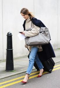 Best of London Fashion Week Streetstyle3