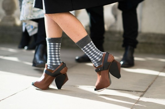 Best of London Fashion Week Streetstyle30