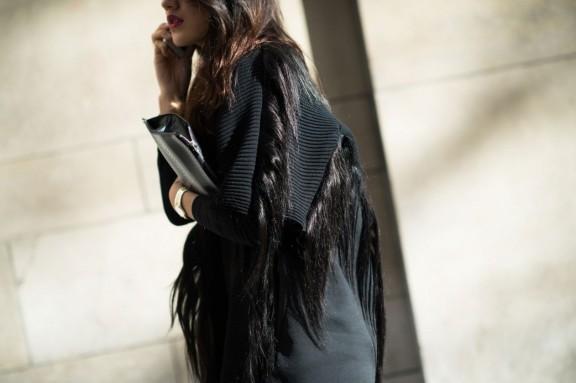 Best of London Fashion Week Streetstyle31