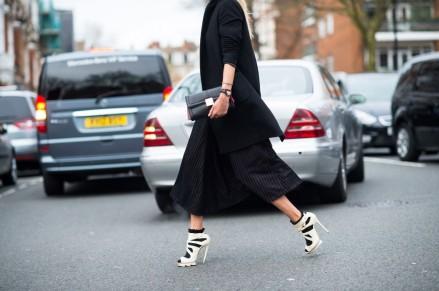 Best of London Fashion Week Streetstyle34