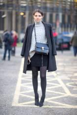 Best of London Fashion Week Streetstyle45