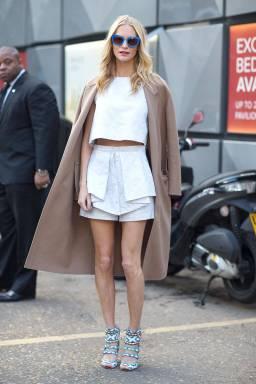 Best of London Fashion Week Streetstyle46