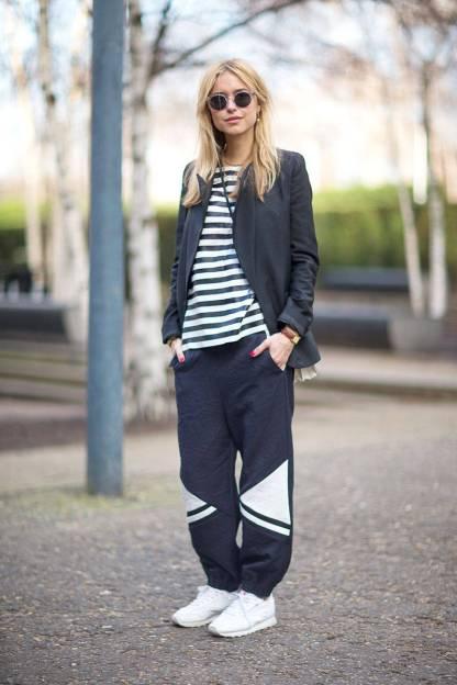 Best of London Fashion Week Streetstyle48