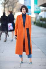 Best of London Fashion Week Streetstyle49