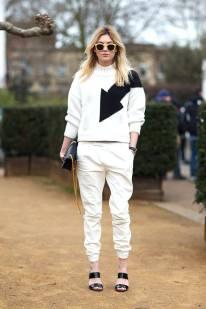 Best of London Fashion Week Streetstyle53