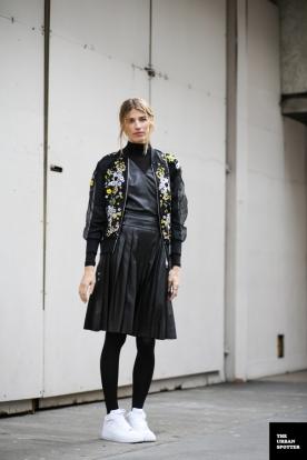 Best of London Fashion Week Streetstyle66
