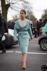 Best of London Fashion Week Streetstyle68