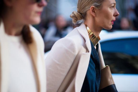 Best of London Fashion Week Streetstyle70