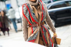 Best of Milan Fashion Week FW014 Street Style30