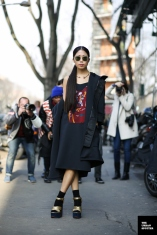 Best of Milan Fashion Week FW014 Street Style64