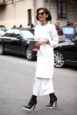 Best of Milan Fashion Week FW014 Street Style72