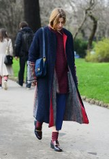 Best of Milan Fashion Week FW014 Street Style8