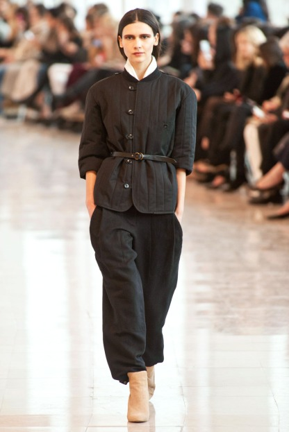 Christophe Lemaire FW2014 10