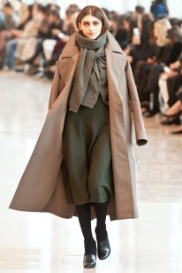 Christophe Lemaire FW2014 12