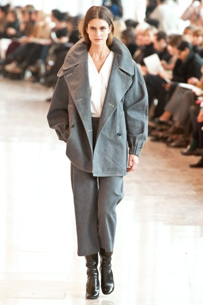 Christophe Lemaire FW2014 16