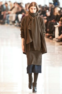 Christophe Lemaire FW2014 2