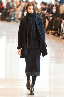 Christophe Lemaire FW2014 5
