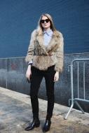 NYFW Street Style Best 14