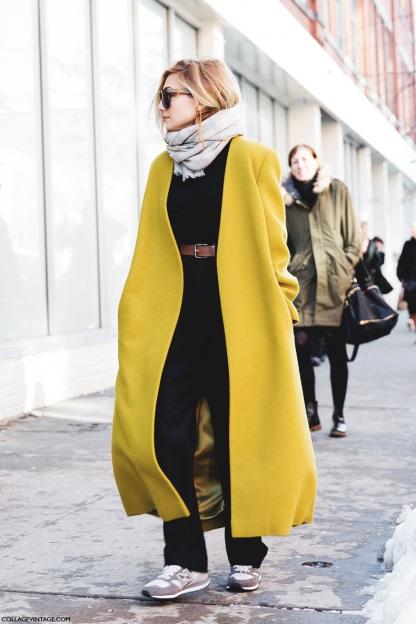 NYFW Street Style Best 16