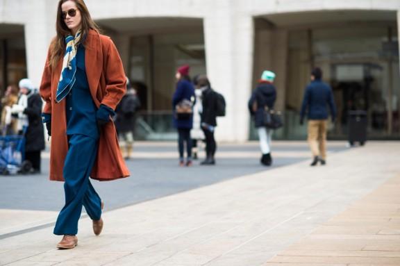 NYFW Street Style Best 19