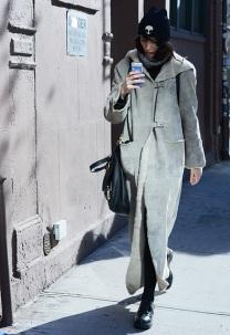 NYFW Street Style Best 2