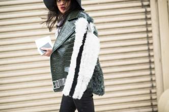 NYFW Street Style Best 21