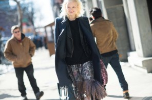 NYFW Street Style Best 27