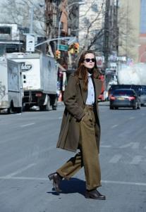 NYFW Street Style Best 3