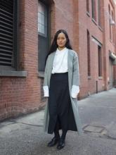 NYFW Street Style Best 32