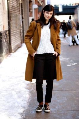 NYFW Street Style Best 35