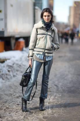 NYFW Street Style Best 37