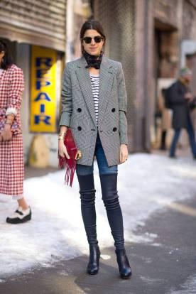 NYFW Street Style Best 39