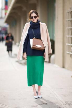 NYFW Street Style Best 41