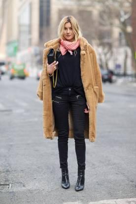 NYFW Street Style Best 42