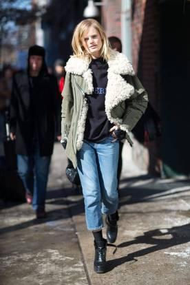 NYFW Street Style Best 43