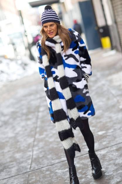 NYFW Street Style Best 46