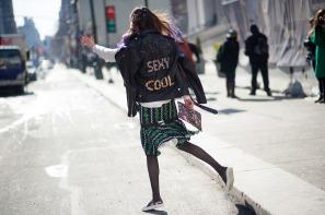NYFW Street Style Best 48