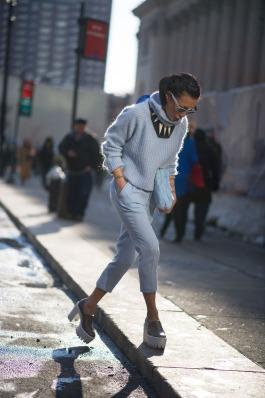 NYFW Street Style Best 49