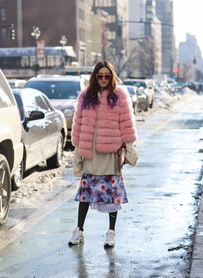 NYFW Street Style Best 52