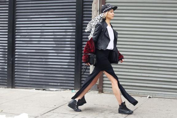 NYFW Street Style Best 55