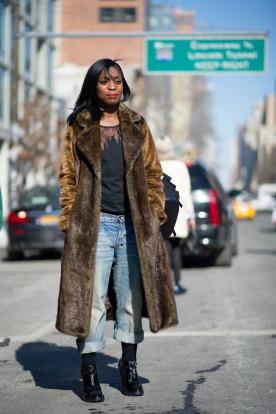NYFW Street Style Best 57