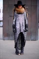 Best of Paris Fashion Week Streetstyle 1