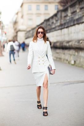 Best of Paris Fashion Week Streetstyle 10