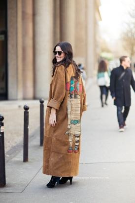 Best of Paris Fashion Week Streetstyle 13